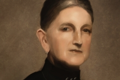 Sargent Mrs Adrian Iselin